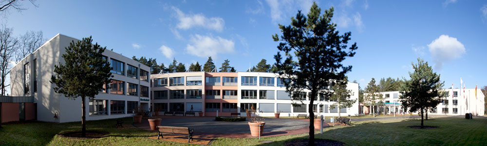 Die Brandenburgklinik